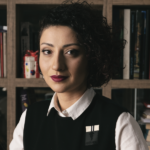 Georgian publishing: a 'paradise of gender equality'