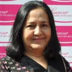 'Meeting House': Ameena Saiyid, OBE